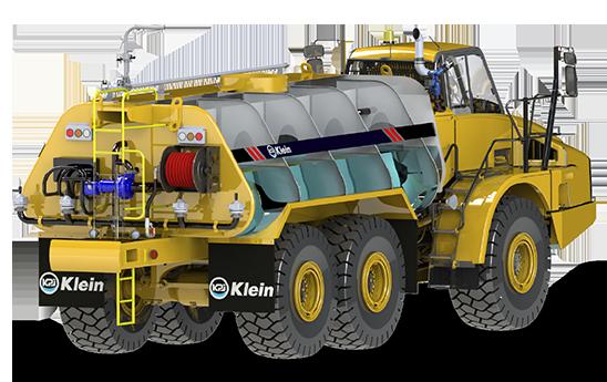 Klein Products | Superior Quality Liquid Distributing Equipment