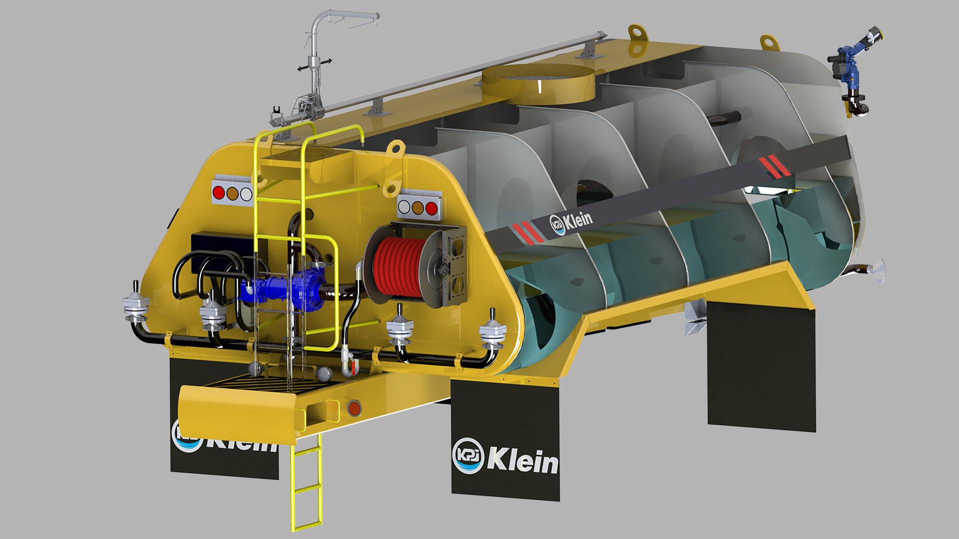 Klein Products | Innovations